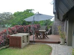 Umdloti Self Catering Beach House